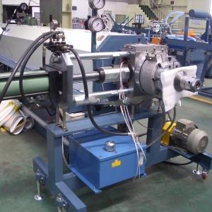 بناء الآلات المواد