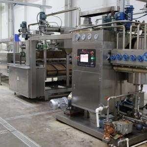 Autres Machines Et Installations Alimentaires