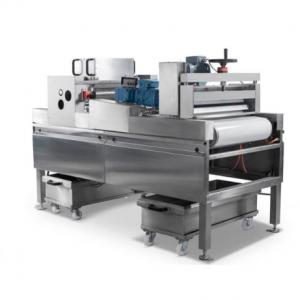 Fabrication De Machines De Tuyaux