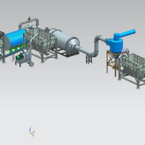 آلات كيميائية ومعدات