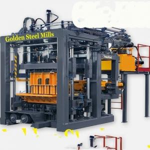 Machines Fabrication De Briques