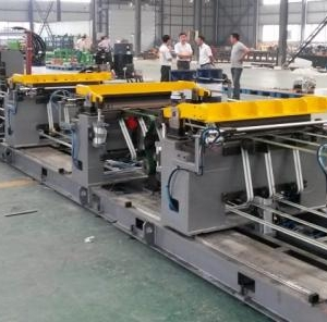 إنتاج ماكينات والالكترونيات